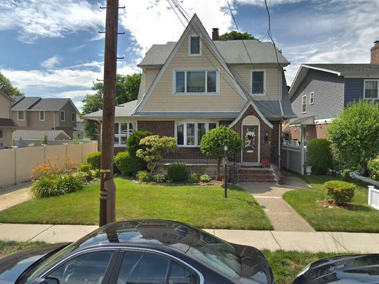 This Google Street View image shows the approximate location of 447 Collins Ave. in Hasbrouck Hghts. The property at this address changed hands in September 2019, when new owners bought the property for $565,000.