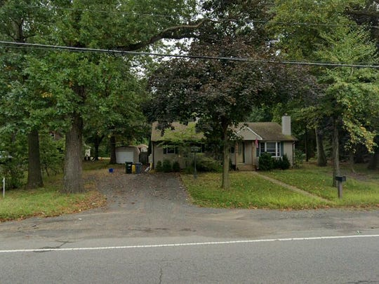 This Google Street View image shows the approximate location of 756 Cranbury Road in East Brunswick. The property at this address changed hands in December 2019, when new owner bought the property for $265,000.