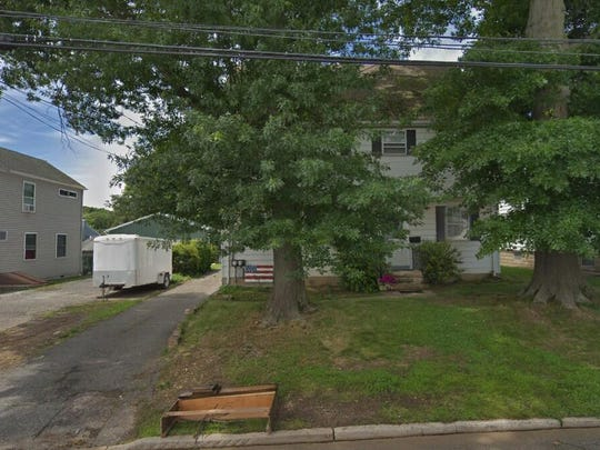 This Google Street View image shows the approximate location of 87 Riva Ave. in Milltown. The property at this address changed hands in December 2019, when new owners bought the property for $395,000.