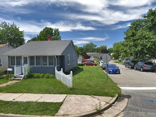 This Google Street View image shows the approximate location of 33 W. Foch Ave. in Milltown. The property at this address changed hands in December 2019, when new owner bought the property for $245,000.