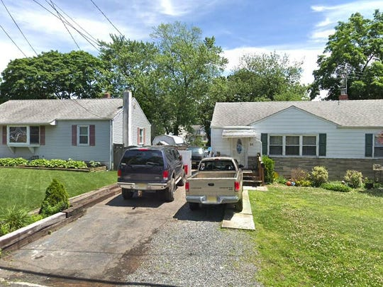 This Google Street View image shows the approximate location of 58 Lincoln Ave. in Milltown. The property at this address changed hands in December 2019, when new owners bought the property for $224,000.