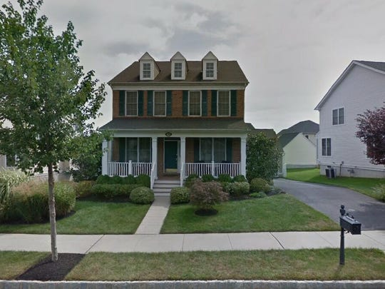 This Google Street View image shows the approximate location of 19 Quaker St. in Chesterfield. The property at this address changed hands in December 2019, when new owners bought the property for $475,000.