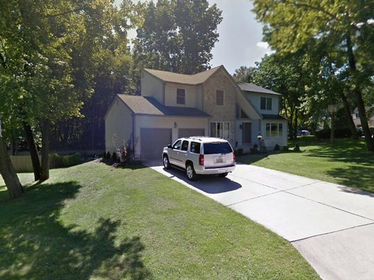 This Google Street View image shows the approximate location of 1 Fountain Court in Cherry Hill. The property at this address changed hands in September 2019, when new owners bought the property for $350,000.