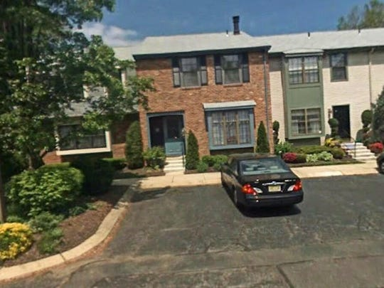 This Google Street View image shows the approximate location of 30 Crofton Commons in Cherry Hill. The property at this address changed hands in October 2019, when new owners bought the property for $179,900.