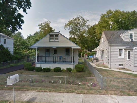 This Google Street View image shows the approximate location of 328 State St. in Cherry Hill. The property at this address changed hands in October 2019, when new owner bought the property for $150,000.