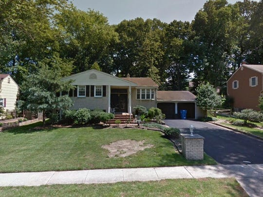 This Google Street View image shows the approximate location of 37 Strathmore Drive in Cherry Hill. The property at this address changed hands in October 2019, when new owners bought the property for $286,000.