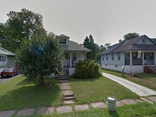 This Google Street View image shows the approximate location of 325 Evergreen Ave. in Cherry Hill. The property at this address changed hands in August 2019, when new owners bought the property for $195,000.