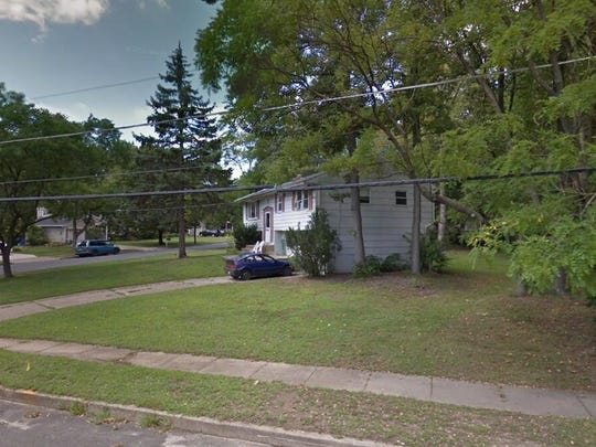 This Google Street View image shows the approximate location of 1308 Princess Road in Cherry Hill. The property at this address changed hands in November 2019, when new owner bought the property for $128,000.