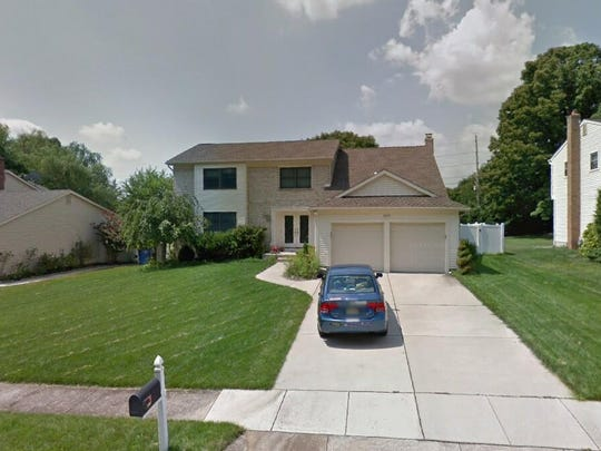 This Google Street View image shows the approximate location of 1512 Chalet Drive in Cherry Hill. The property at this address changed hands in October 2019, when new owner bought the property for $351,500.