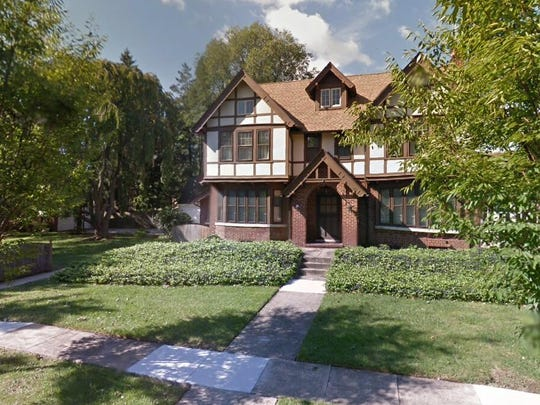 This Google Street View image shows the approximate location of 500 W. Franklin Ave. in Collingswood. The property at this address changed hands in August 2019, when new owners bought the property for $575,000.
