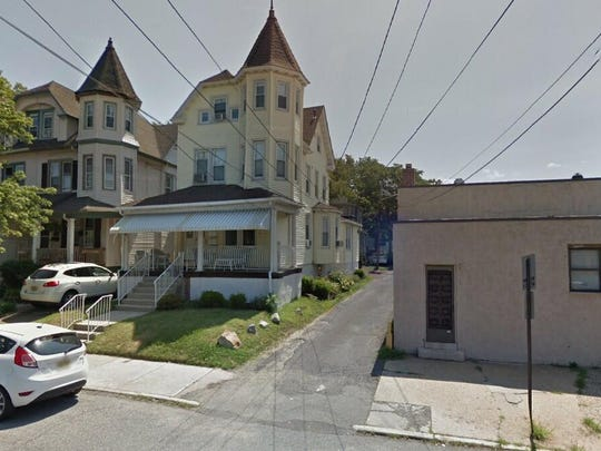This Google Street View image shows the approximate location of 12 Woodlawn Ave. in Collingswood. The property at this address changed hands in November 2019, when new owners bought the property for $329,900.
