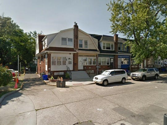 This Google Street View image shows the approximate location of 47 Bellevue Terrace in Collingswood. The property at this address changed hands in October 2019, when new owner bought the property for $133,500.