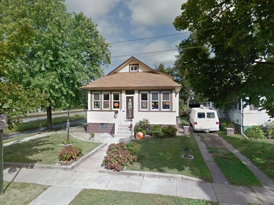 This Google Street View image shows the approximate location of 801 Mercer St. in Gloucester City. The property at this address changed hands in August 2019, when new owner bought the property for $105,000.