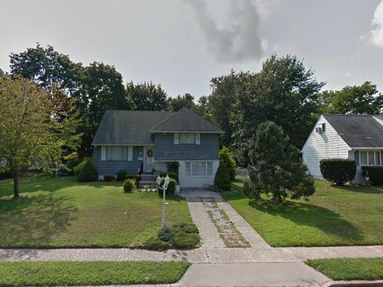 This Google Street View image shows the approximate location of 913 San Jose Drive in Gloucester Township. The property at this address changed hands in November 2019, when new owners bought the property for $202,500.