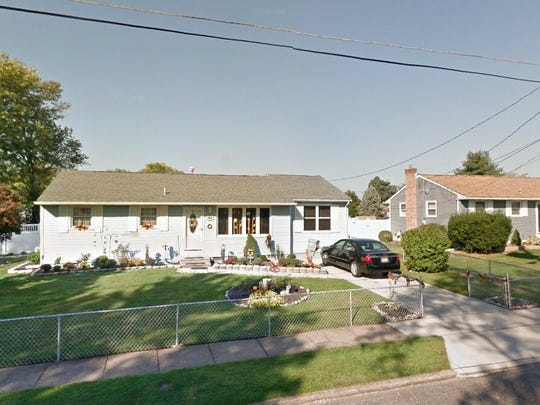 This Google Street View image shows the approximate location of 128 Trinity Ave. in Gloucester Township. The property at this address changed hands in October 2019, when new owner bought the property for $165,000.