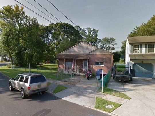 This Google Street View image shows the approximate location of 910 Front St. in Gloucester Township. The property at this address changed hands in October 2019, when new owners bought the property for $239,900.