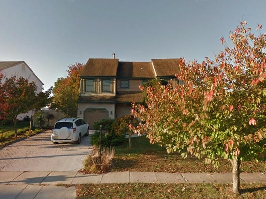 This Google Street View image shows the approximate location of 16 Sycamore Drive in Gloucester Township. The property at this address changed hands in October 2019, when new owner bought the property for $289,000.
