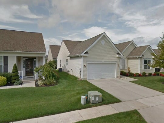 This Google Street View image shows the approximate location of 4 Dorothy Drive in Gloucester Township. The property at this address changed hands in November 2019, when new owner bought the property for $249,999.