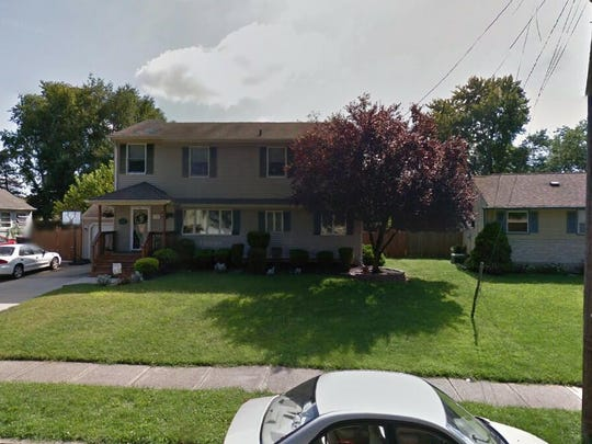 This Google Street View image shows the approximate location of 125 Tilford Road in Gloucester Township. The property at this address changed hands in November 2019, when new owners bought the property for $275,000.