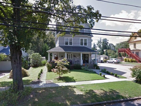 This Google Street View image shows the approximate location of 14 W. Atlantic Ave. in Haddon Heights. The property at this address changed hands in October 2019, when new owners bought the property for $355,000.