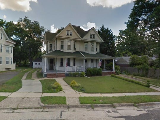 This Google Street View image shows the approximate location of 610 Kings Highway in Haddon Heights. The property at this address changed hands in November 2019, when new owner bought the property for $220,000.