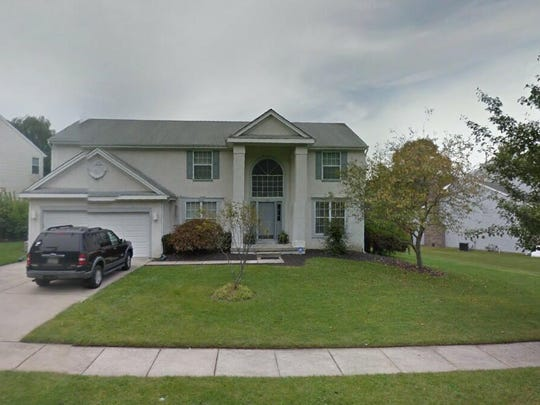 This Google Street View image shows the approximate location of 48 Winfield Cir in Washington. The property at this address changed hands in January 2020, when new owners bought the property for $332,000.