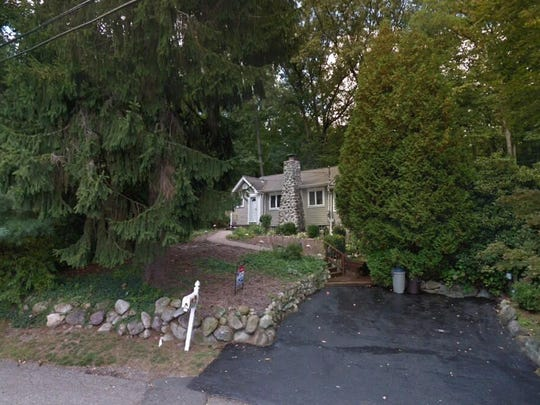 This Google Street View image shows the approximate location of 17 Clairview Road in Parsippany-Troy Hills. The property at this address changed hands in December 2019, when new owner bought the property for $380,000.