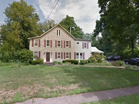 This Google Street View image shows the approximate location of 10 Cedar St. in East Hanover. The property at this address changed hands in December 2019, when new owners bought the property for $383,000.