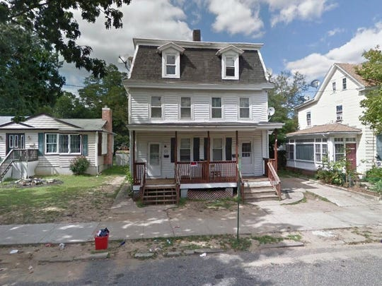 This Google Street View image shows the approximate location of 420-422 Mulberry St. in Millville. The property at this address changed hands in January 2020, when new owner bought the property for $90,000.