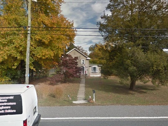 This Google Street View image shows the approximate location of 1572 E. Buckshutem Road in Commercial. The property at this address changed hands in November 2019, when new owners bought the property for $175,000.