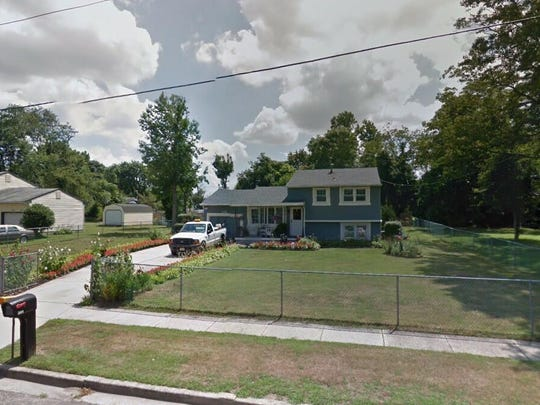 This Google Street View image shows the approximate location of 341 W. Cornell St. in Vineland. The property at this address changed hands in November 2019, when new owner bought the property for $157,000.