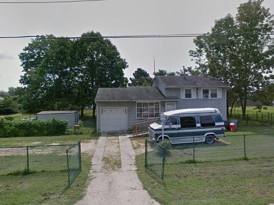 This Google Street View image shows the approximate location of 2949 Athens Way in Vineland. The property at this address changed hands in December 2019, when new owner bought the property for $25,000.