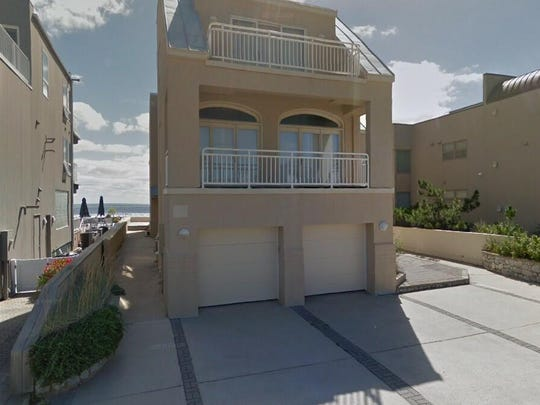 This Google Street View image shows the approximate location of 1805 Beach Terrace in Longport. The property at this address changed hands in November 2019, when the new owners bought the property for $4,600,000.
