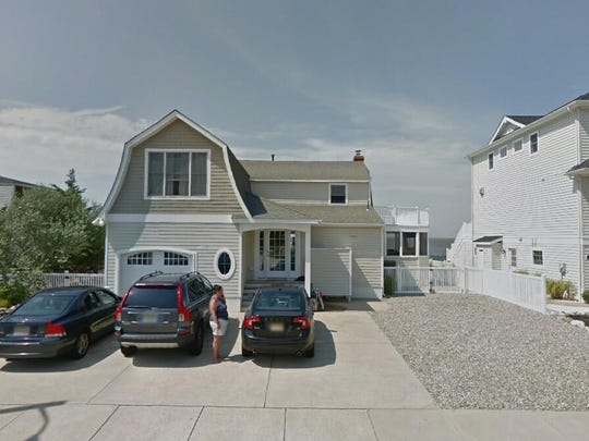 This Google Street View image shows the approximate location of 12212 N. Old Whaling Lane in Long Beach Township. The property at this address changed hands in December 2019, when the new owners bought the property for $1,871,000.