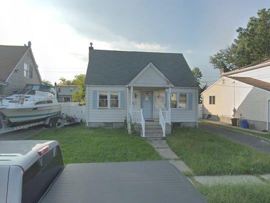 This Google Street View image shows the approximate location of 35 Linden St. in Carteret. The property at this address changed hands in December 2019, when new owner bought the property for $219,204.