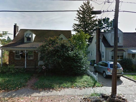 This Google Street View image shows the approximate location of 74 Elmwood Ave. in Edison. The property at this address changed hands in December 2019, when new owners bought the property for $405,000.