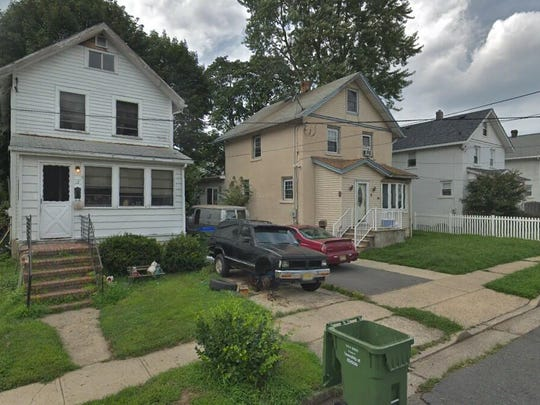 This Google Street View image shows the approximate location of 11 Columbus Ave. in Edison. The property at this address changed hands in December 2019, when new owner bought the property for $175,000.