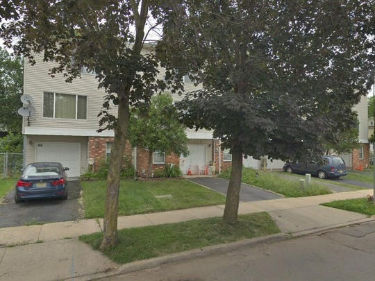 This Google Street View image shows the approximate location of 85 No Talmadge St. in New Brunswick. The property at this address changed hands in July 2019, when new owners bought the property for $180,500.