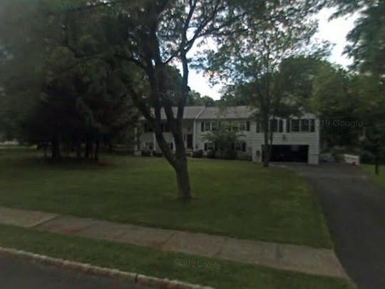 This Google Street View image shows the approximate location of 45 Gerard Ave. in Bernards. The property at this address changed hands in December 2019, when new owners bought the property for $715,000.