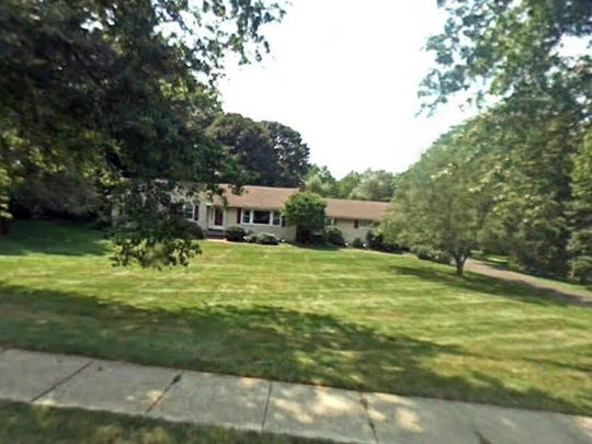 This Google Street View image shows the approximate location of 27 Knollcroft Road in Bernards. The property at this address changed hands in December 2019, when new owner bought the property for $650,000.