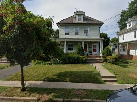 This Google Street View image shows the approximate location of 44 Franklin St. in Bound Brook. The property at this address changed hands in November 2019, when new owner bought the property for $285,000.
