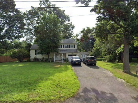 This Google Street View image shows the approximate location of 762 Schoolhouse Lane in Bound Brook. The property at this address changed hands in November 2019, when new owner bought the property for $370,000.