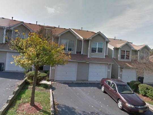 This Google Street View image shows the approximate location of 8 De Palma Court in Franklin. The property at this address changed hands in October 2019, when new owner bought the property for $250,000.