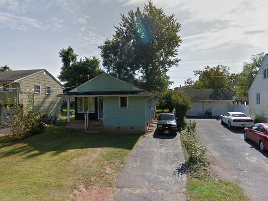 This Google Street View image shows the approximate location of 935 Raritan Ave. in Manville. The property at this address changed hands in October 2019, when new owner bought the property for $270,000.