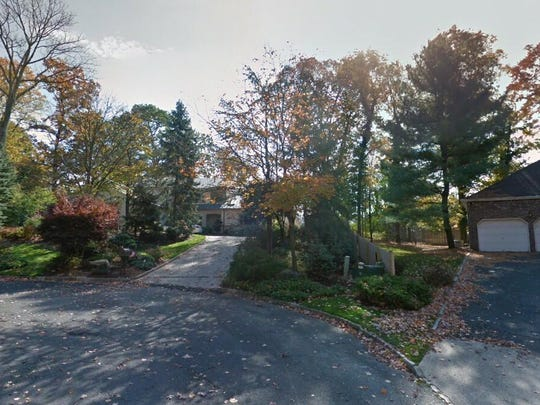 This Google Street View image shows the approximate location of 6 Holly Drive in Warren. The property at this address changed hands in November 2019, when the new owners bought the property for $1,200,000.