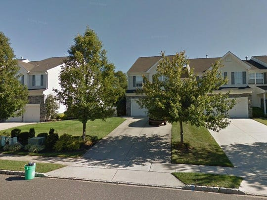 This Google Street View image shows the approximate location of 30 Chapel Hill Road in Mount Laurel. The property at this address changed hands in January 2020, when new owner bought the property for $321,500.