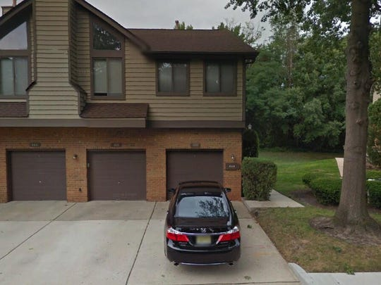 This Google Street View image shows the approximate location of 906 Augusta Cir in Mount Laurel. The property at this address changed hands in October 2019, when new owner bought the property for $170,000.