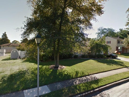 This Google Street View image shows the approximate location of 121 Holly Ave. in Berlin Borough. The property at this address changed hands in September 2019, when new owner bought the property for $225,000.