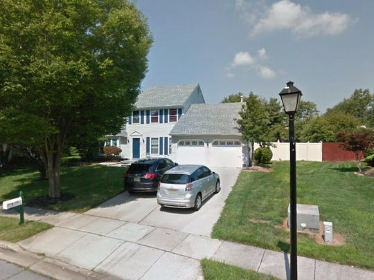 This Google Street View image shows the approximate location of 133 Saxby Terrace in Cherry Hill. The property at this address changed hands in November 2019, when new owners bought the property for $285,000.