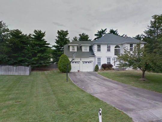 This Google Street View image shows the approximate location of 8 Cherrywood Court in Cherry Hill. The property at this address changed hands in November 2019, when the new owners bought the property for $440,000.